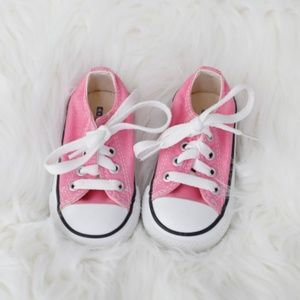 CONVERSE CHUCK TAYLOR ALL STAR Toddler Sneaker